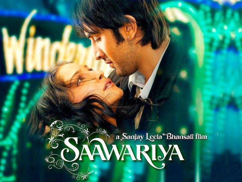 2007: Despite the debut of two strong newcomers - Sonam and Ranbir, Saawariya could not sell tickets.