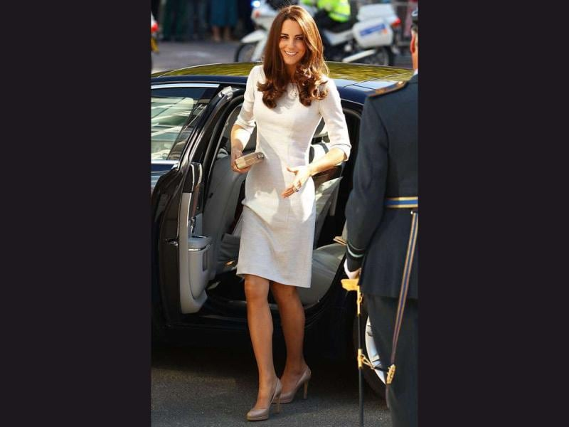 Duchess of Cambridge Kate
