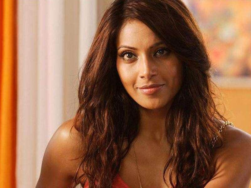 Bipasha has donned a two-piece swimsuit for the film.