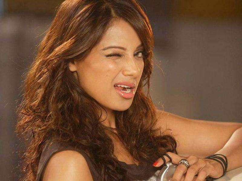 Bipasha Basu in a still from Players.