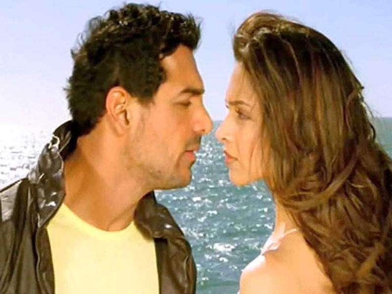 The film has been mostly shot in London with very few sequences being canned in studios in Mumbai.