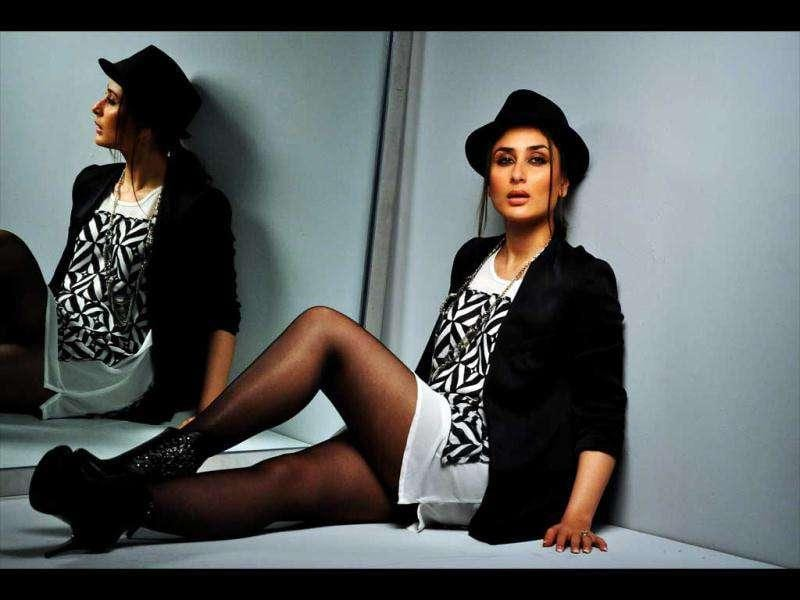 Kareena Kapoor is known for her fashion sense, no wonder she tonnes of fashion brands.