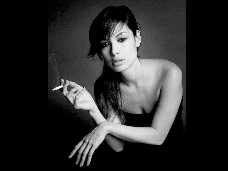 Berenice Marlohe is a French actor and model.