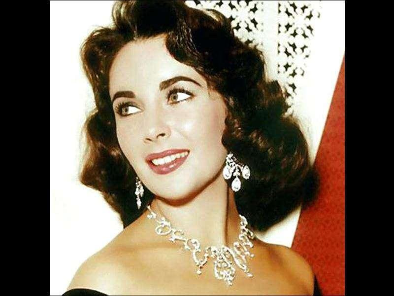 From the solitaire diamond ring Richard Burton gifted Elizabeth Taylor to her clothes, shoes and even the pieces of art, more than 950 items belonging to the actor will be put up for sale at Christie's as The Collection of Elizabeth Taylor. Take a look.
