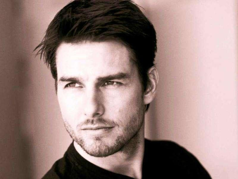 Hollywood actor Tom Cruise will be seen in Mission Impossible - Ghost Protocol