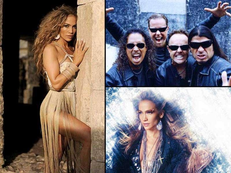 After the sensational Lady Gaga and the much controversial Metallica performance, more and more international celebrities are packing their bags for destination India. There's an interesting line-up for December as well. Here's a look at the foreign star power in love with India.