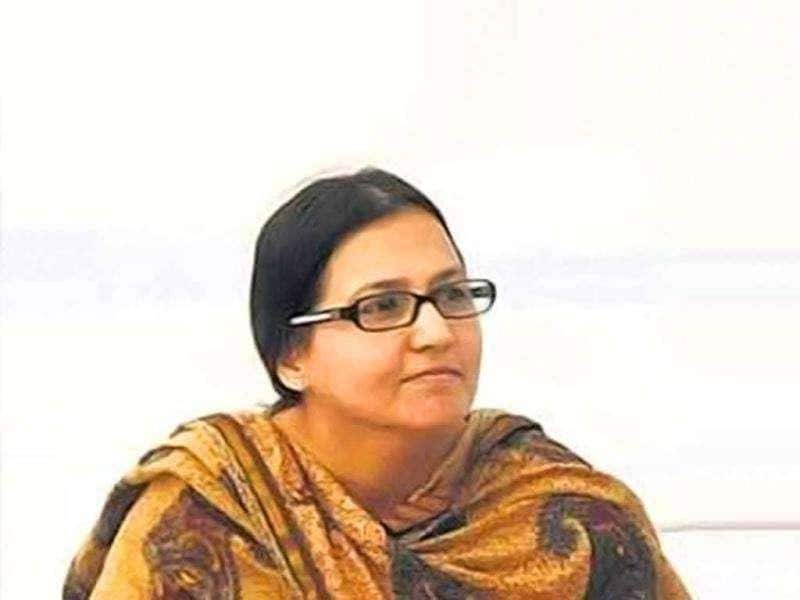 The Public Interest Disclosure and Protection to Persons Making the Disclosures Bill, 2010 - Popularliy known as the Whistleblowers Bill, it is aimed at providing safeguards to those who complain against corruption prevailing in government departments. In this picture, Shehla Masood, an RTI activist who was shot dead on August 16.