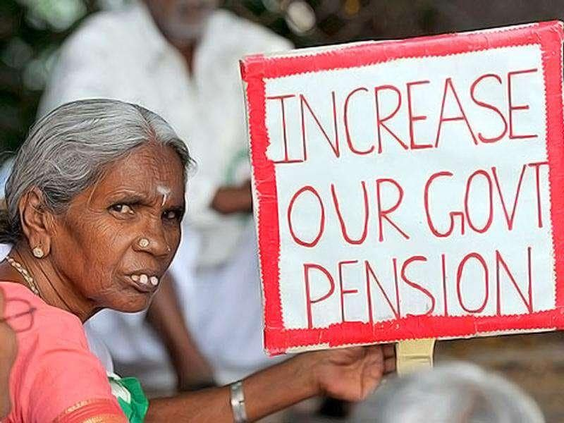 The Pension Fund Regulatory and Development Authority Bill, 2011 seeks to pave the way for social security to millions of employees in a regulated regime.