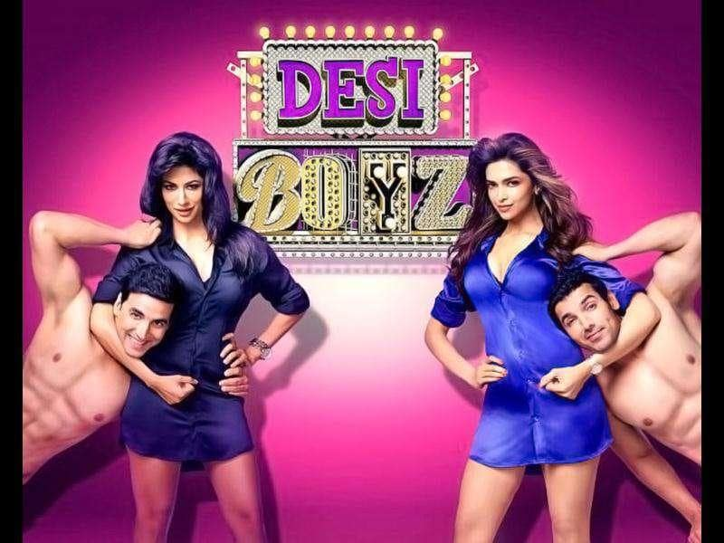Desi Boyz has got an A-certificate which disappointed director Rohit Dhawan.