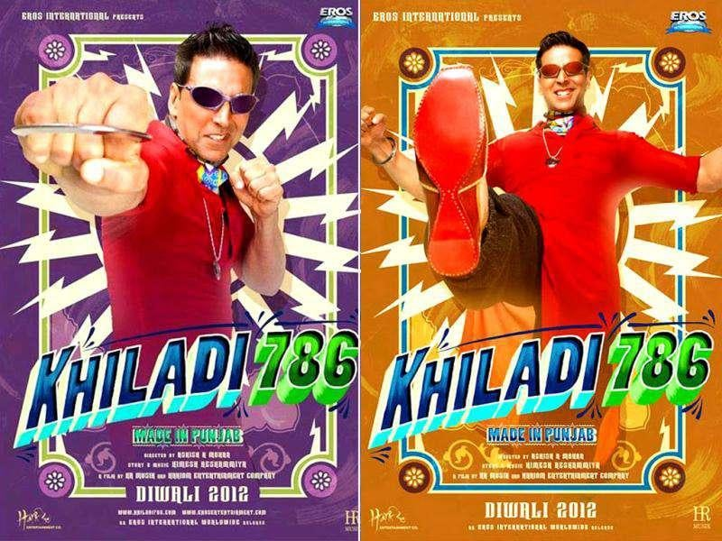 Akshay Kumar would be back as Khiladi in Khiladi 786.