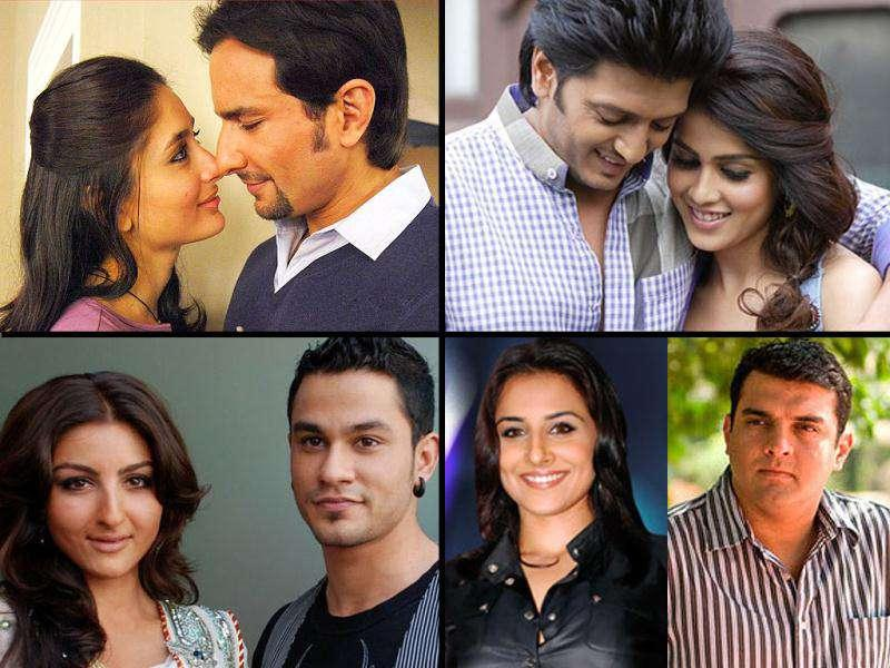 Wedding bells are ringing loud and clear in Bollywood. While Saif-Kareena are expected to tie the knot in February next year, Riteish-Genelia too will announce the date soon. Check out the actors who might tie the knot in 2012.