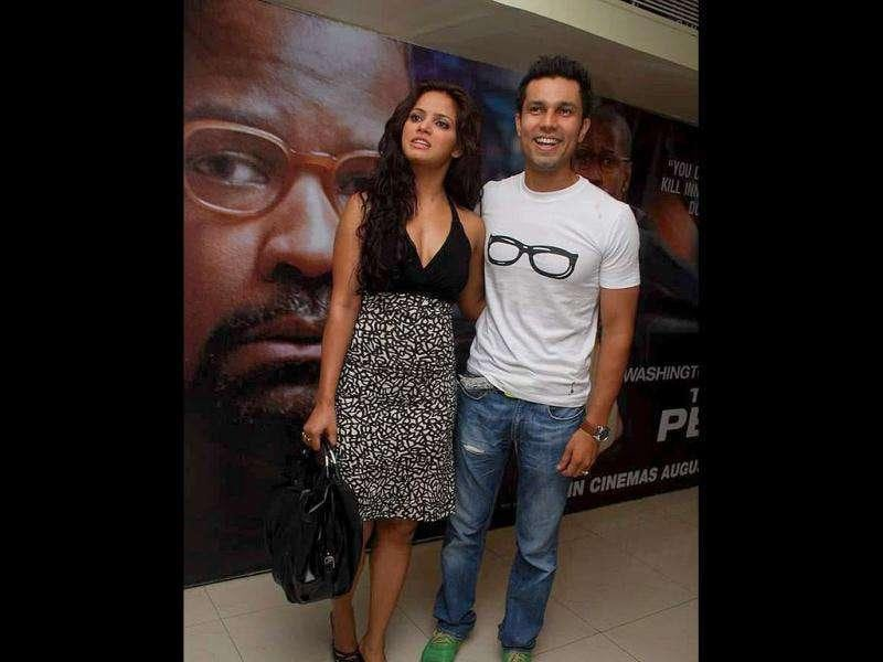 Actors Randeep Hooda and Neetu Chandra are also planning to tie the knot soon.