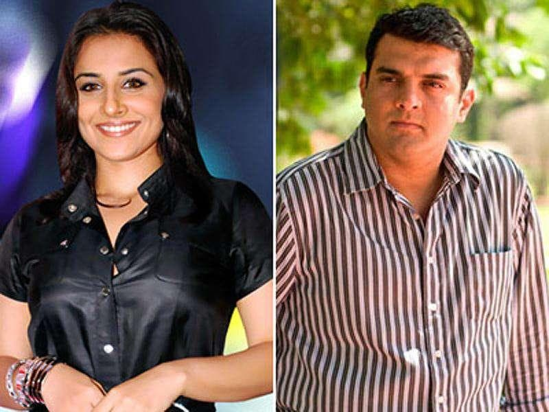 Vidya Balan and UTV honcho Siddharth Roy Kapoor's affair is going strong.