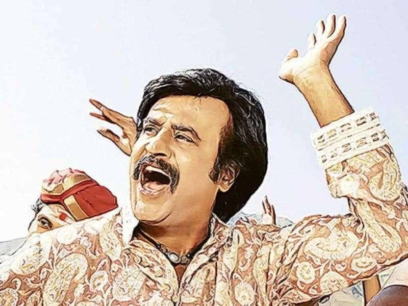 Rajini made his debut as an actor in the National Film Award–winning motion picture Apoorva Raagangal (1975), directed by K Balachander.