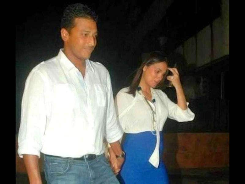 Lara Dutta-Mahesk Bhupathi will soon become parents. Fitness freak Lara is also planning a fitness DVD for moms-to-be.
