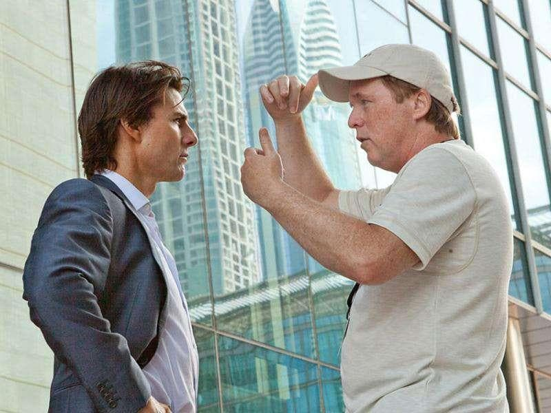 Tom Cruise will reprise the role of Ethan Hunt, an I.M.F agent.