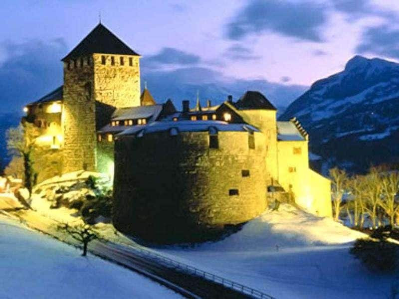 Liechtenstein For Hire At $70,000 A Night: What's cooler than renting out your own country? For $70,000 you can rent out the entire country of Liechtenstein. You and 149 of your closest friends can spend the night, sip wine with the prince, go sledding, ride in a horse-drawn carriage and more.