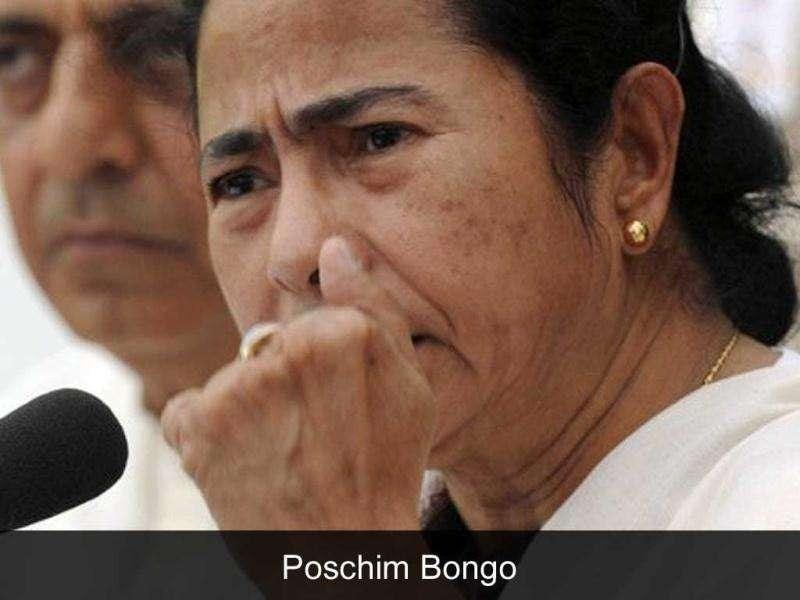 Poschim Bongo: The new name for West Bengal, introduced by Mamata Banerjee, opened the floodgates to global ridicule and sparked outrage among Netizens due to its typically Bengali sound. All in all, the consensus is - 'Bongo is just Wrong-O'.