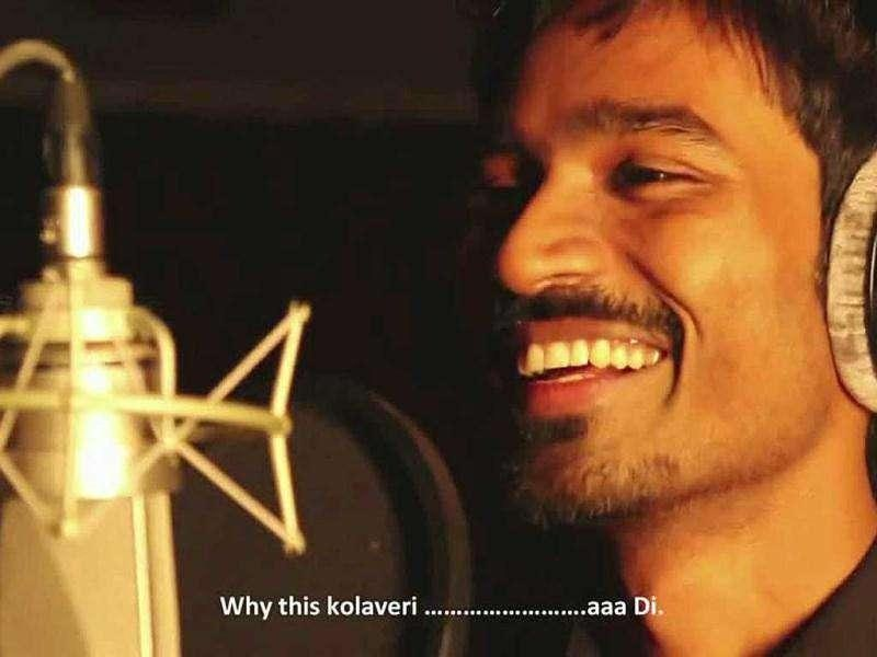 Kolaveri Di: Making regional go viral and how! Why This Kolaveri Di, a song from Tamil film 3 sung by superstar Rajnikanth's son-in-law Dhanush, has become a blockbuster with over 1.5 crore YouTube clicks. The term, meaning 'murderous rage', is indeed a rage!