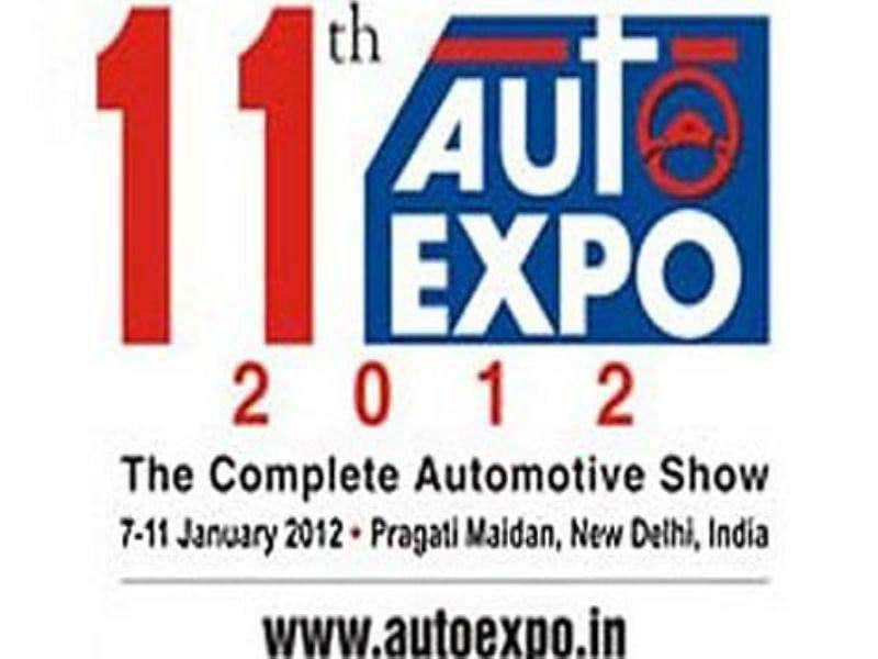 Auto Expo 2012: 50 new models to be unveiled