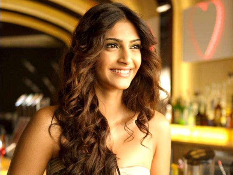 Sonam Kapoor sizzles in Players.