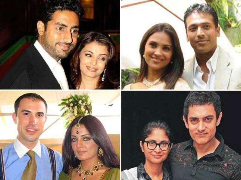 While Aishwarya-Abhishek became proud parents of a baby girl, Aamir-Kiran had their first baby boy through IVF. Lara-Mahesh, Shilpa-Raj and Celina-Peter are next in line to become parents soon. Looking back at 2011 which brought baby cackle.