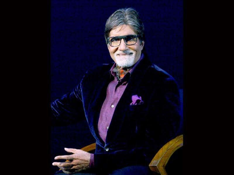 Kaun Banega Crorepati: Big B will return with the sixth season of the quiz show in 2012.