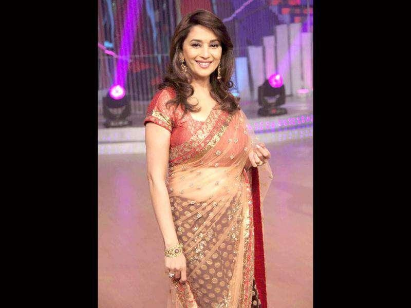 Jhalak Dikhhla Jaa: Madhuri Dixit is likely to reprise her roles as the judge in the fifth season of the dance reality show.