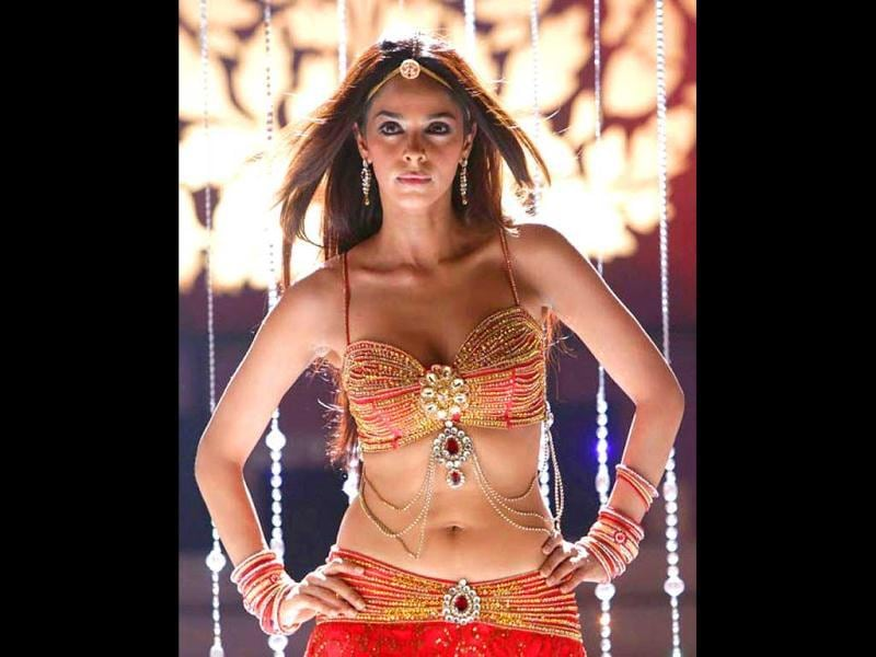 Katrina Kaif and Bipasha Basu were also reportedly approached for the song.