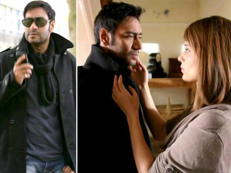 Tezz is directed by Priyadarshan and produced by Ratan Jain. The film stars Ajay Devgn, Mohanlal, Anil Kapoor, Kangna Ranaut and Sameera Reddy. It also releases on March 23, 2012.