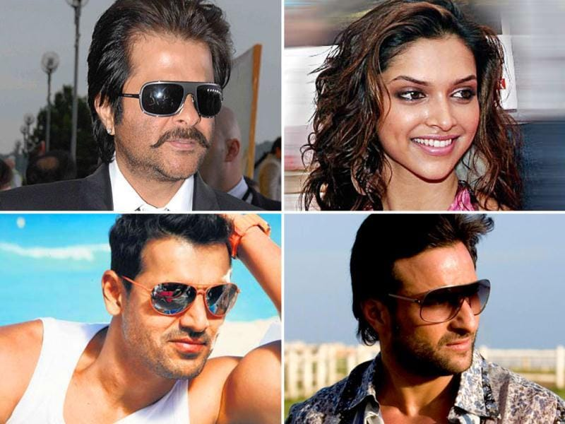 Race 2, directed by Abbas-Mustan is the sequel to the 2008 hit film, Race, starring an ensemble cast that includes Anil Kapoor, Saif Ali Khan, John Abraham, Deepika Padukone, Jacqueline Fernandez, and Ameesha Patel. It is set to release on November 30, 2012.