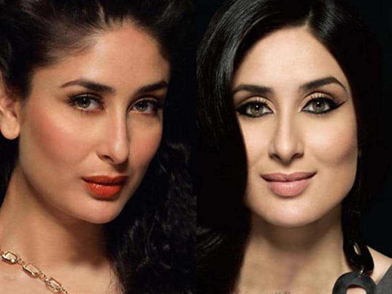 Kareena Kapoor is blessed with natural beauty and ever glowing skin. Blend it with her oomph, and voila, she's ready to kill everyone with her looks. Check out glamorous Bebo in a new Lakme shoot.