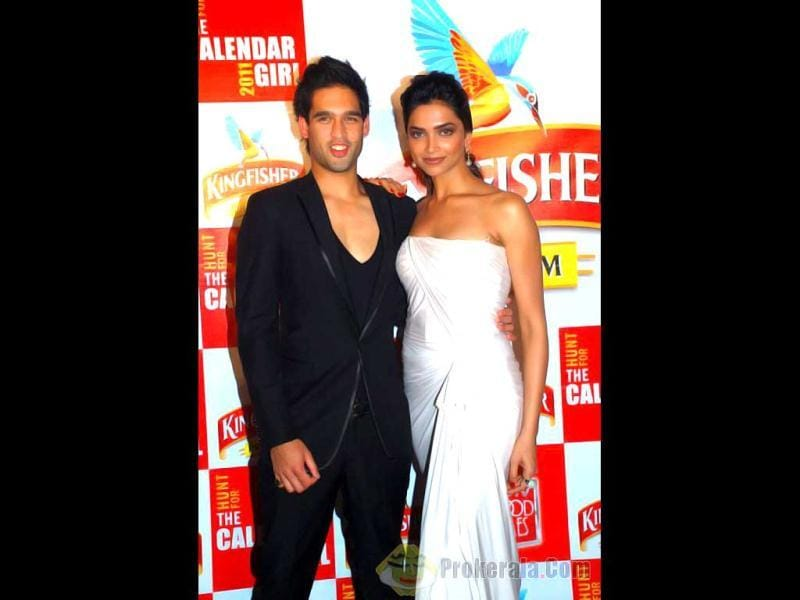The Padukone girl apparently also dated Siddharth Mallya.