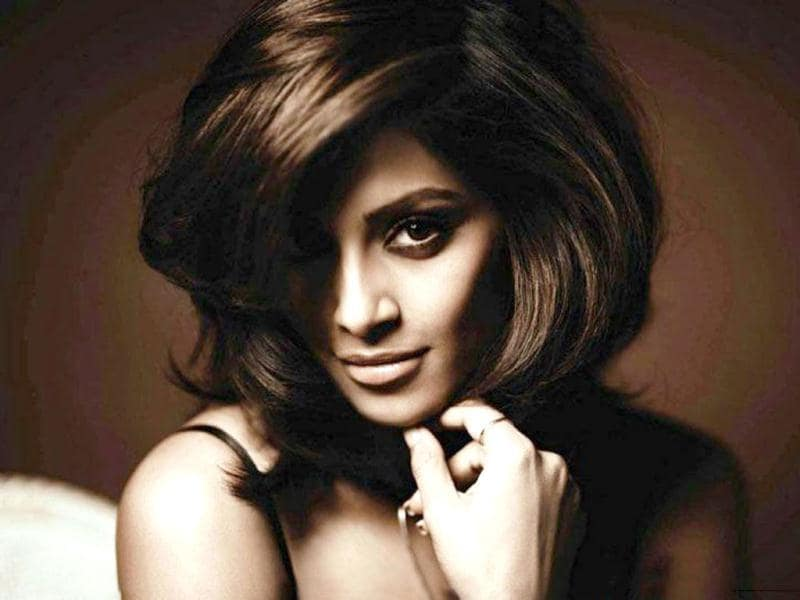 Bipasha Basu, along with Jodi Breakers co-star R Madhavan, will walk the ramp for designer Rocky S on Saturday.