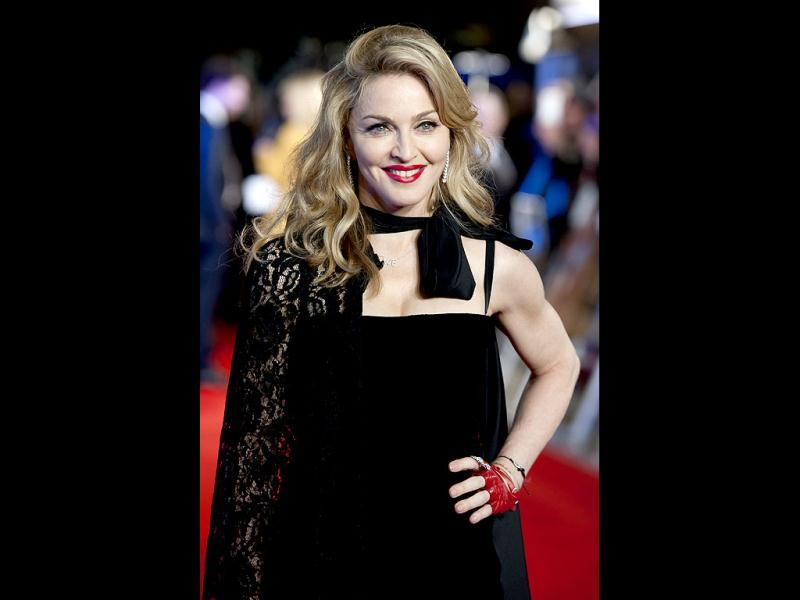 Madonna is still gorgeous at 53.