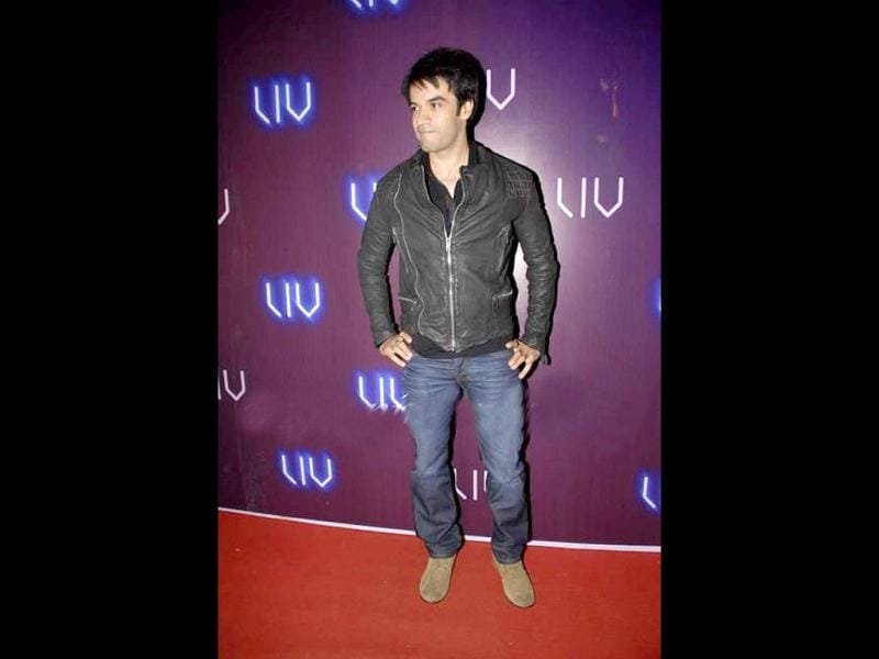 I Hate Luv Storys director Punit Malhotra was also among those present.
