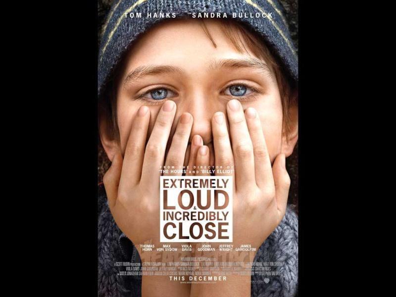 Best Picture nominated Extremely Loud and Incredibly Close is about a nine-year-old amateur inventor. A francophile and pacifist searches New York City for the lock that matches a mysterious key left behind by his father, who died in the World Trade Center on September 11, 2001.