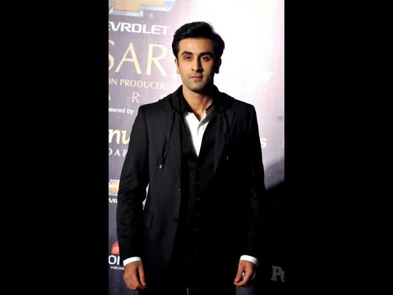 Ranbir Kapoor won Best Actor for his performance in Rockstar.