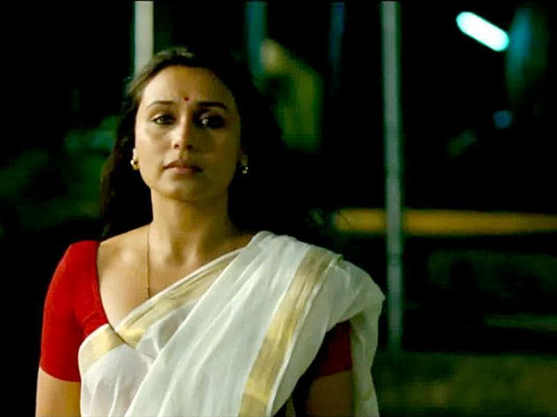 Rani Mukerji's acting in her lastest film Talaash was highly appreciated. The film has entered Rs 100 crore club and is expected to do well at the box office too.