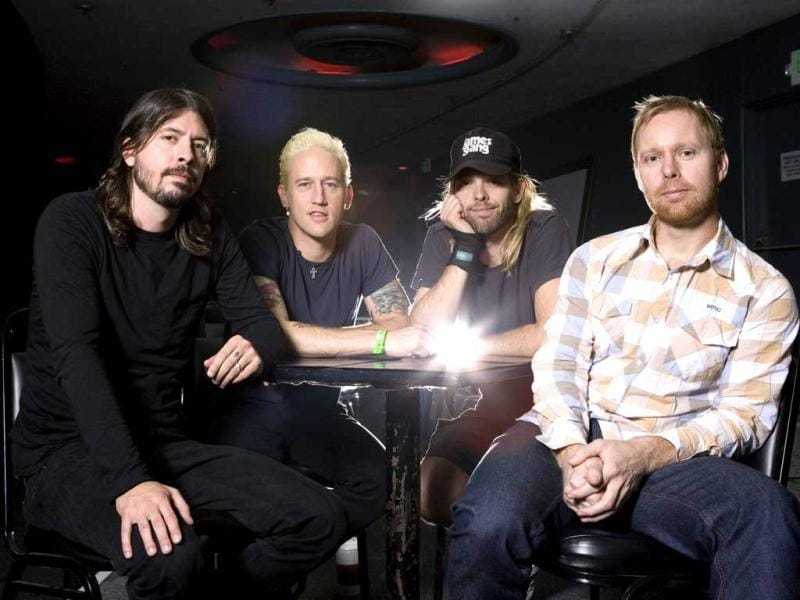 Foo Fighters, who have got six Grammy nominations, will also be performing at the event.
