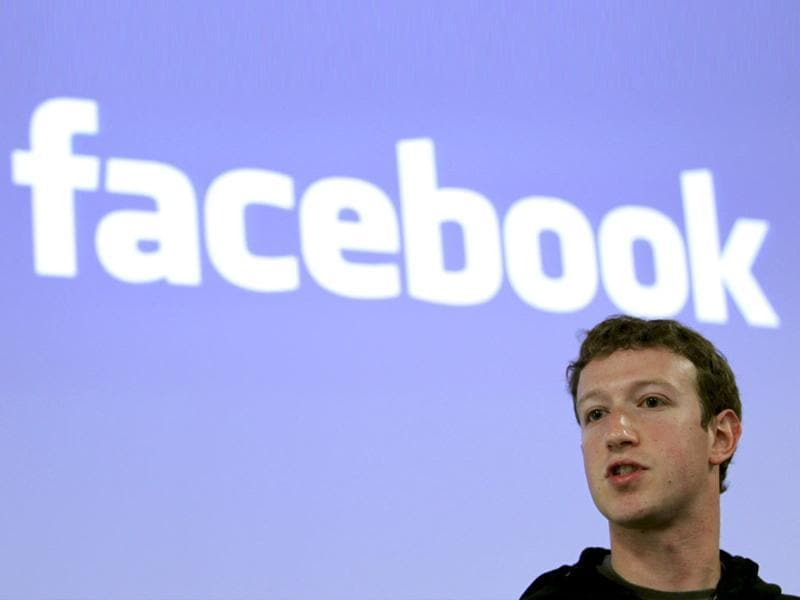 Facebook is likely to file papers for an IPO seeking to raise at least $5 billion. Reuters/Robert Galbraith/File photo
