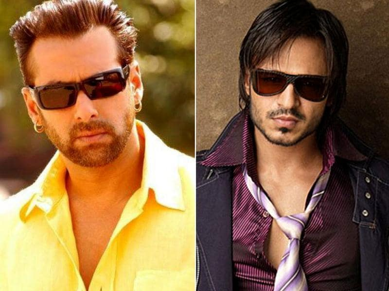 Vivek Oberoi's relationship with Salman Khan's ex Aishwarya Rai never went down too well with the latter and Vivek apparently received threats about the same. Although Vivek has apologised to Salman, The Dabangg Khan still ignores him.