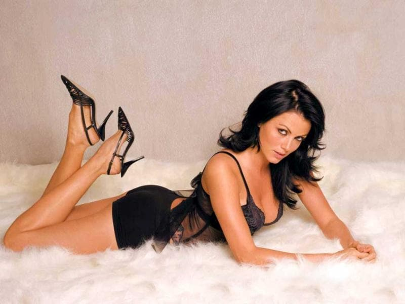 Czech model Yana Gupta's item number Babuji zara dheere chalo was one of the first of its kind. Whether it's her pantyless appearances or her book, Yana has made sure she stays in the news.