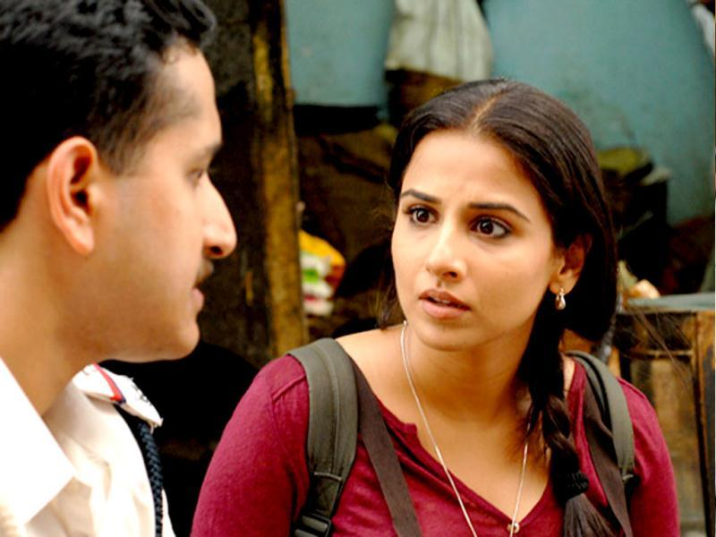 Kahaani is scheduled to release on March 9.