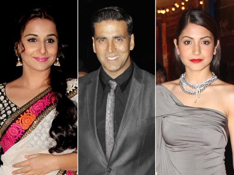 Bollywood stars glittered at the red carpet of recently held Stardust awards. Askhay Kumar, Bipasha Basu, Vidya Balan, Madhavan, Ekta Kapoor, Sameera Reddy were among those present. Check out the pics.