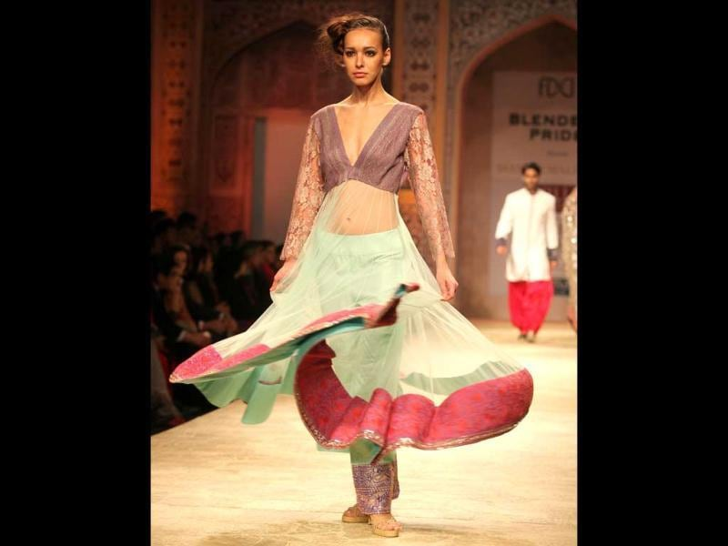 Manish Malhotra has big plans for the state and its craft: