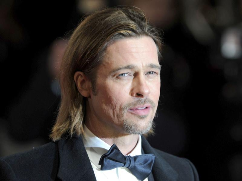Brad Pitt says that he looks beyond awards, focuses on difficult cinema instead.