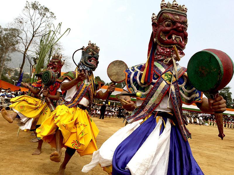 Arunachal Pradesh Culture - Traditions, Food, Dance - Holidify
