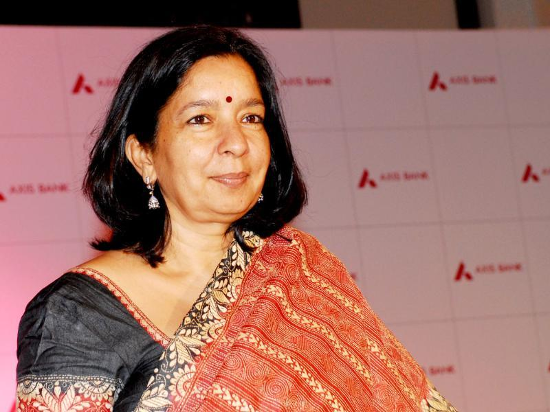 Axis Bank CEO and MD Shikha Sharma is also on the list which, according to Forbes, inspired scores of other talented women.