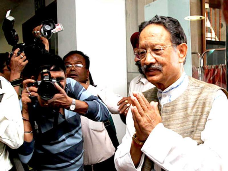 Exit polls have shown that Congress has an edge over BJP in Uttarakhand. Will CM BC Khanduri prove poll pundits wrong?